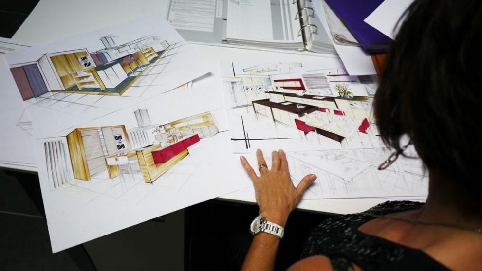 Parcours Pour Devenir Architecte D Int Rieur Le Journal Inter