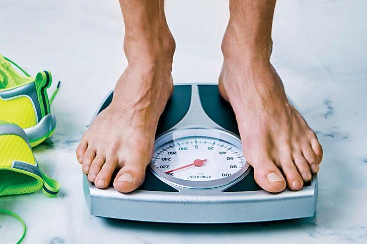 perdre du poids - journalinter